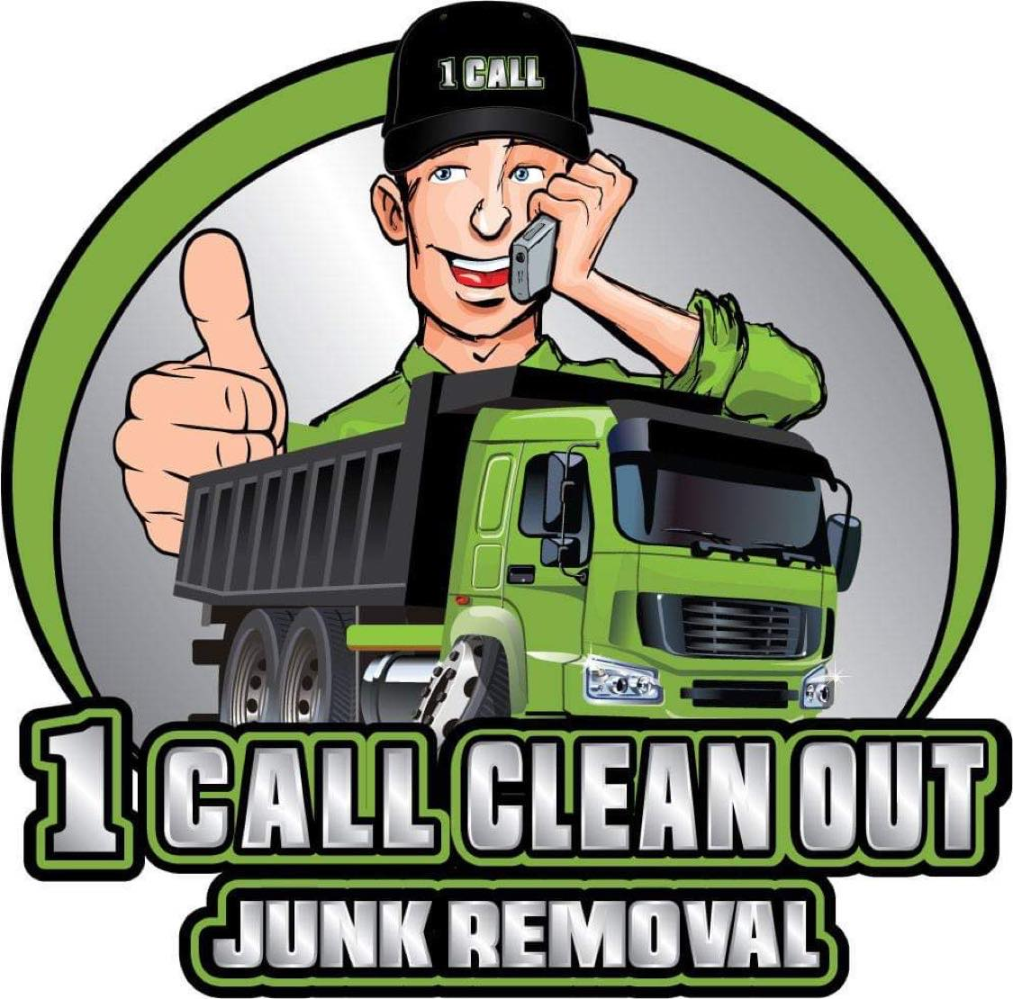 1 Call Clean Out